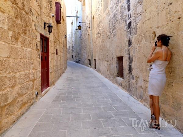 Лики Мальты / Мальта