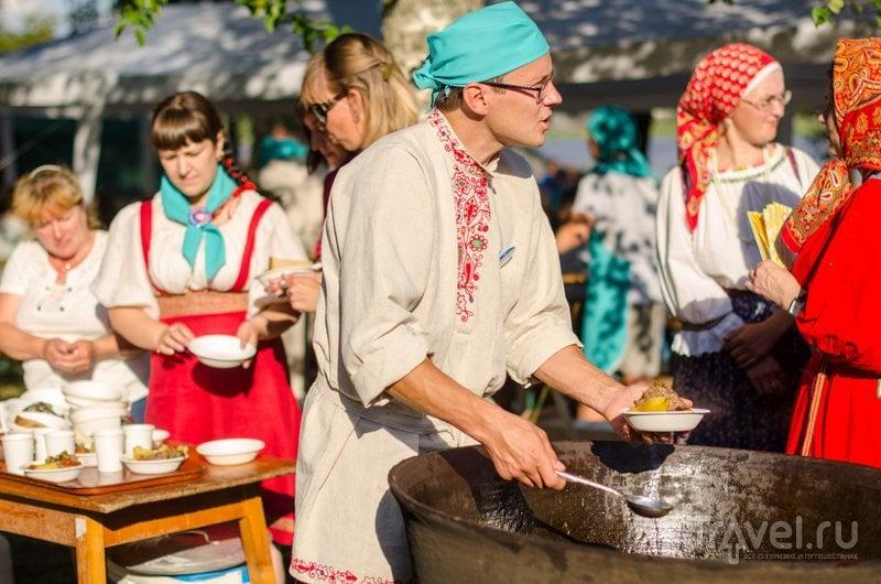 Хорошо приготовить баранину - дело непростое / Фото из России