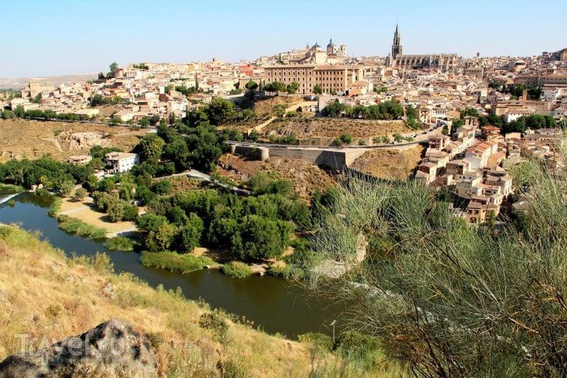 Толедо: первый взгляд / Испания