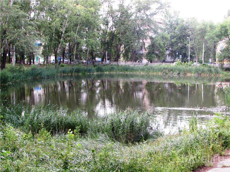 Жигулёвск: город из прошлого / Россия