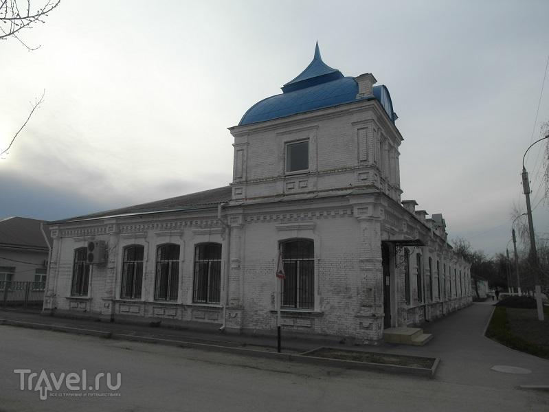 Славянск. На Кубани / Фото из России