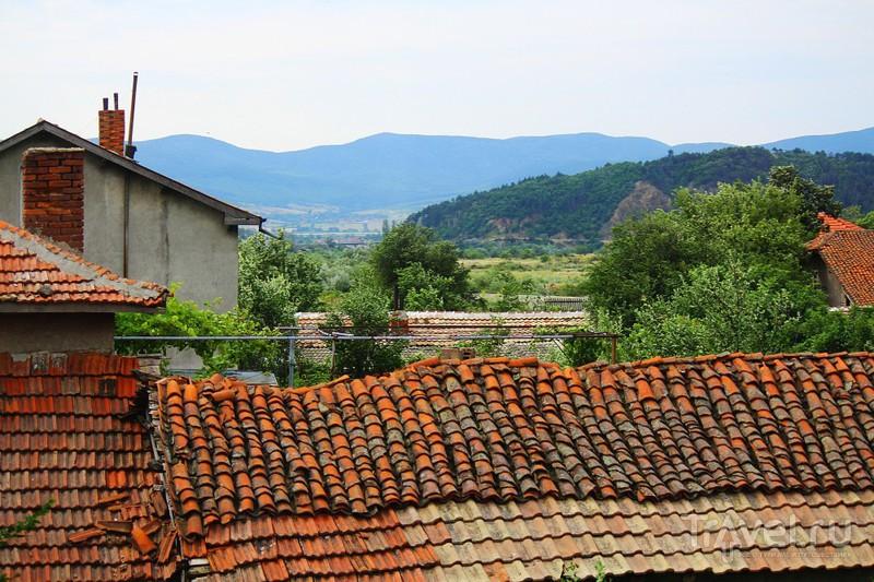 Пейзажи Болгарии. Бургас / Фото из Болгарии