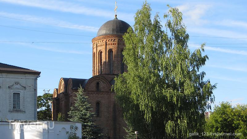 Домонгольские храмы Смоленска / Россия