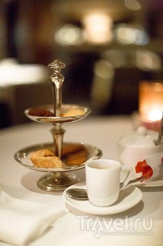 Вечер в Брюсселе: ужин в Bocconi и мастерство Марко Визинони / Бельгия