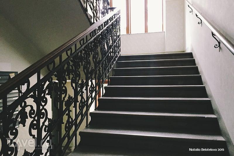 Венские парадные / Австрия