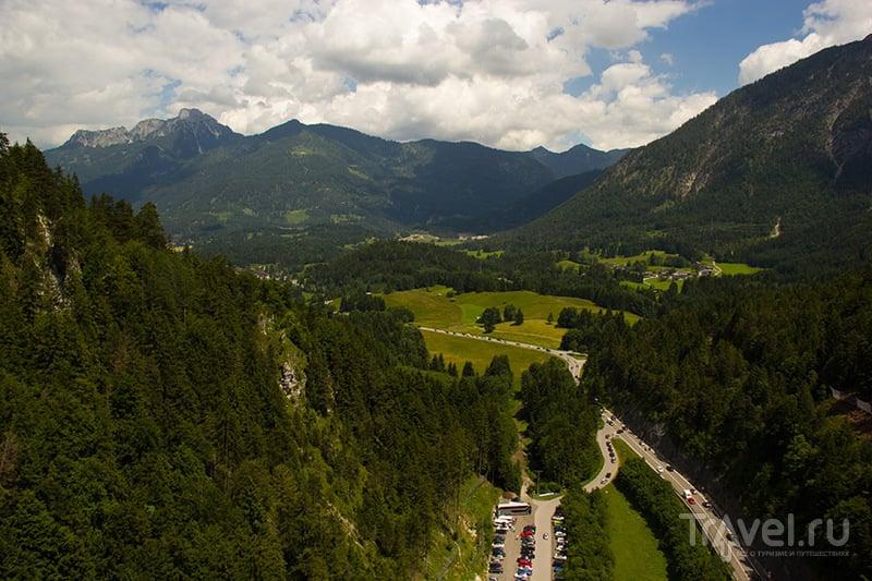 Highline179 / Австрия