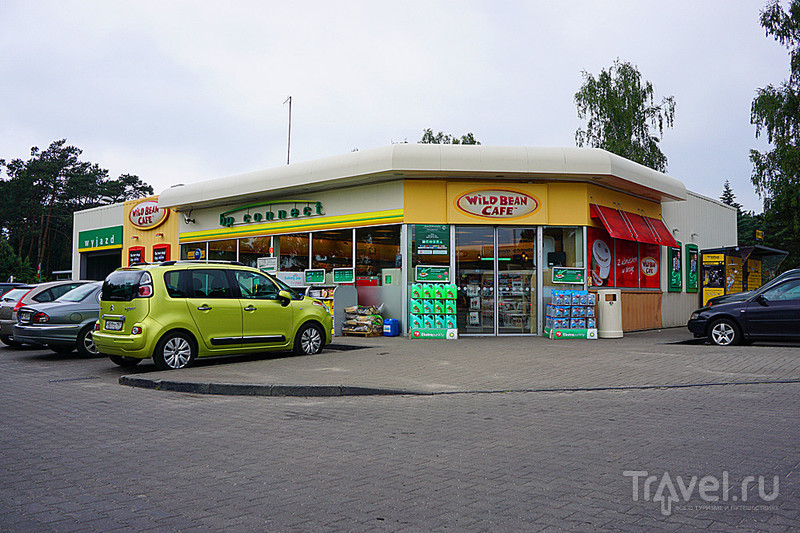 Неизвестный Марке / Белоруссия