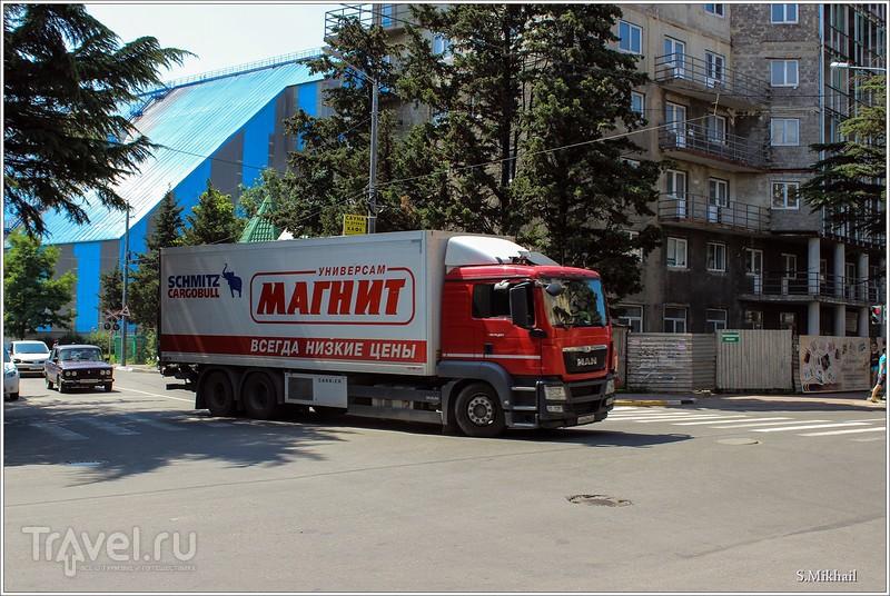 Туапсе / Россия