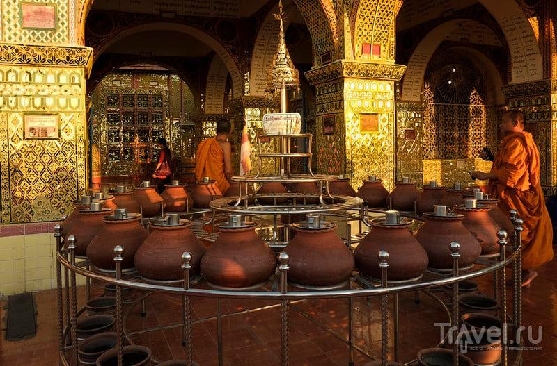 Мандалай и Мандалаевщина / Фото из Мьянмы
