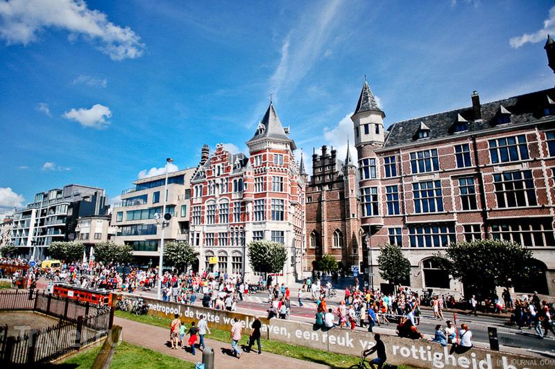 Про Бельгию / Фото из Бельгии