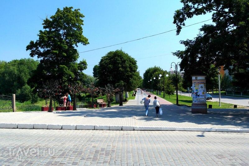 Гусев. Калининградская область - Знакомство с городом / Россия