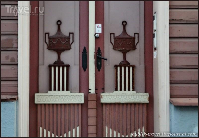 Тарту. Город памятников, мостов и студентов / Фото из Эстонии