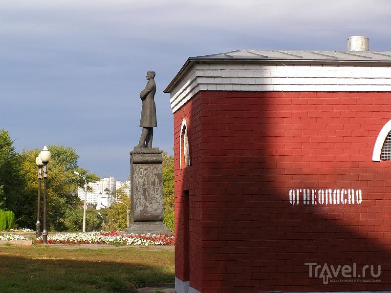 Орёл. Дворянское гнездо / Россия