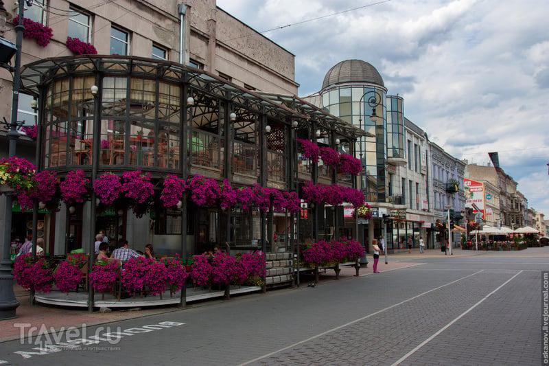 Лодзь / Фото из Польши
