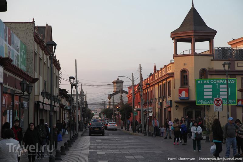 Чили / Фото из Чили