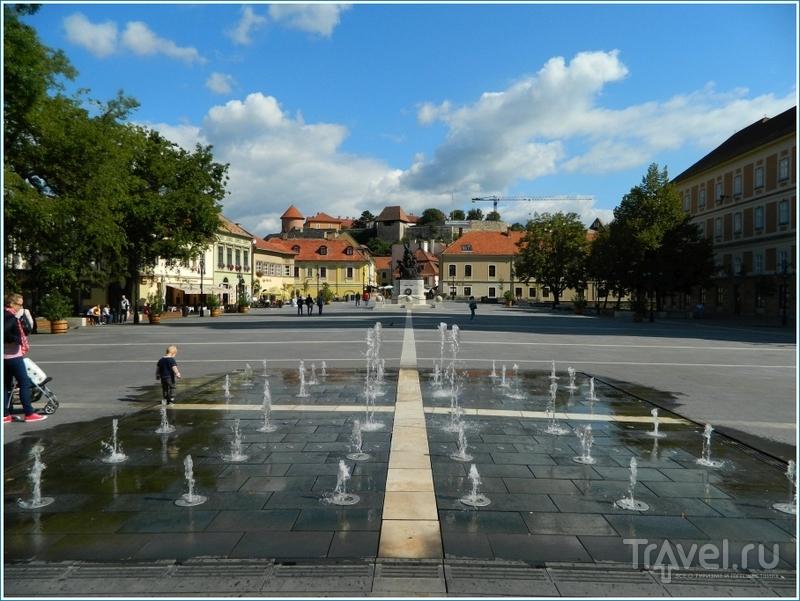 Эгер / Фото из Венгрии