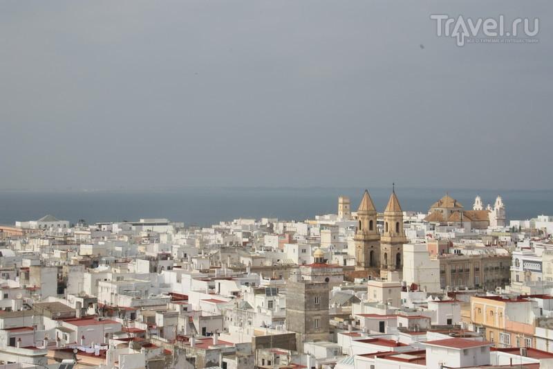 Андалусские сказки. Кадис / Испания