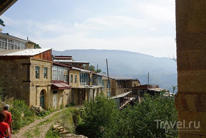 Кабардино-Балкария - Осетия - Чечня - Ингушетия - Дагестан / Фото из России