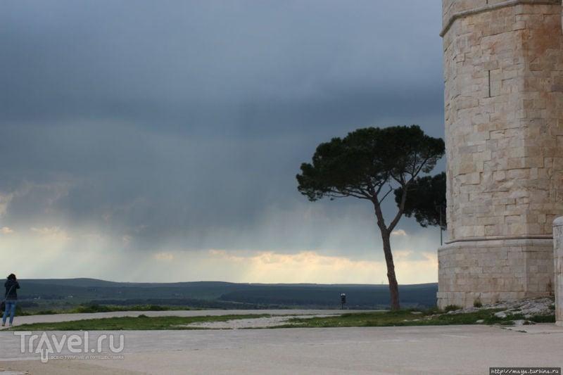 Корона Апулии / Италия