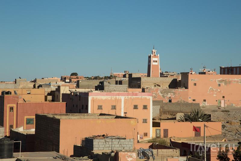 Западная Сахара - непризнанное государство в Западной Африке / Фото из Западной Сахары