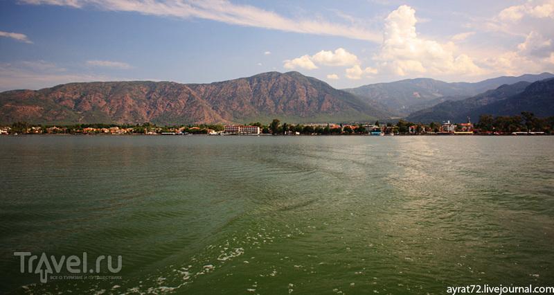 Озеро Кейджегиз. Турция / Фото из Турции