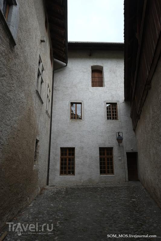 Эгль, Швейцария / Фото из Швейцарии