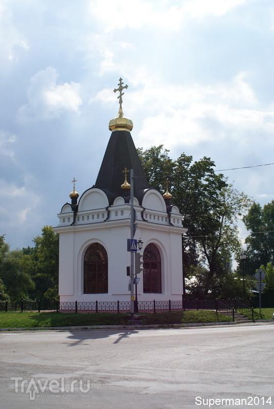Павловский Посад / Россия
