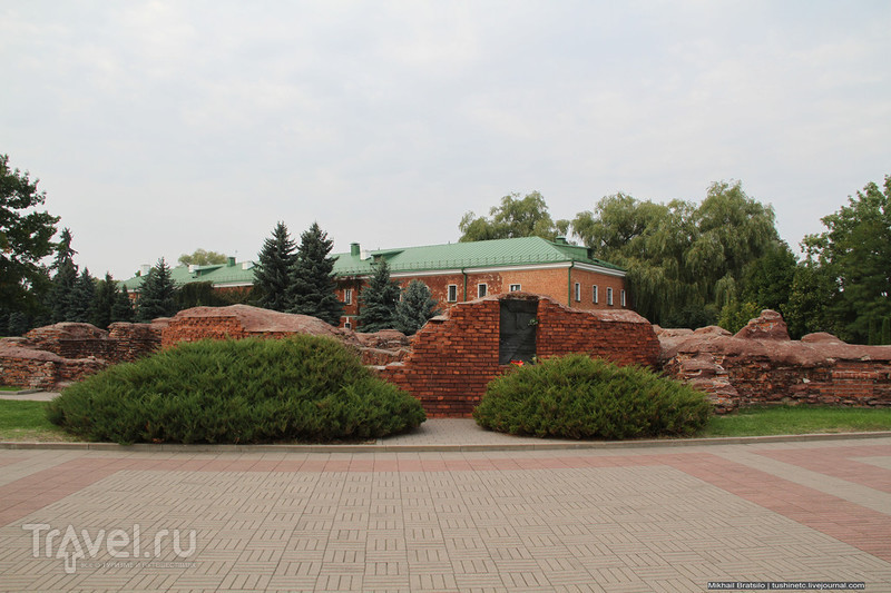 Брестская крепость - мы помним! / Белоруссия