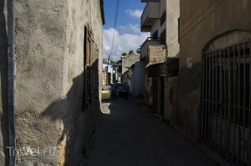 Никосия - последняя разделенная столица / Кипр