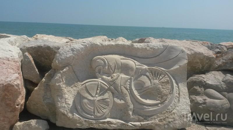 Италия. Каменные души / Италия