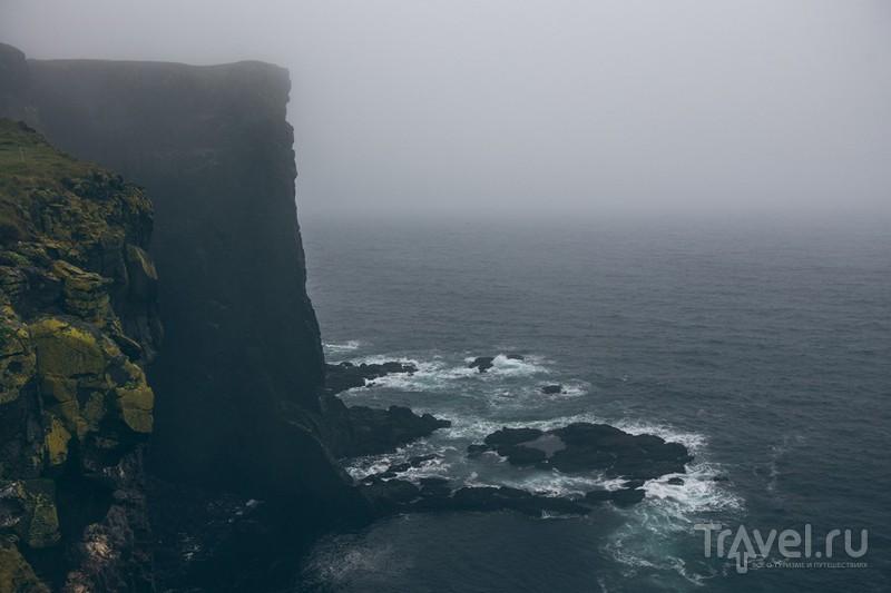Исландия. На волосок от смерти / Исландия