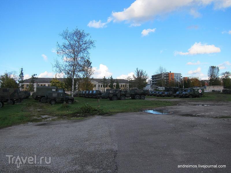 Таллин. Новый город / Эстония