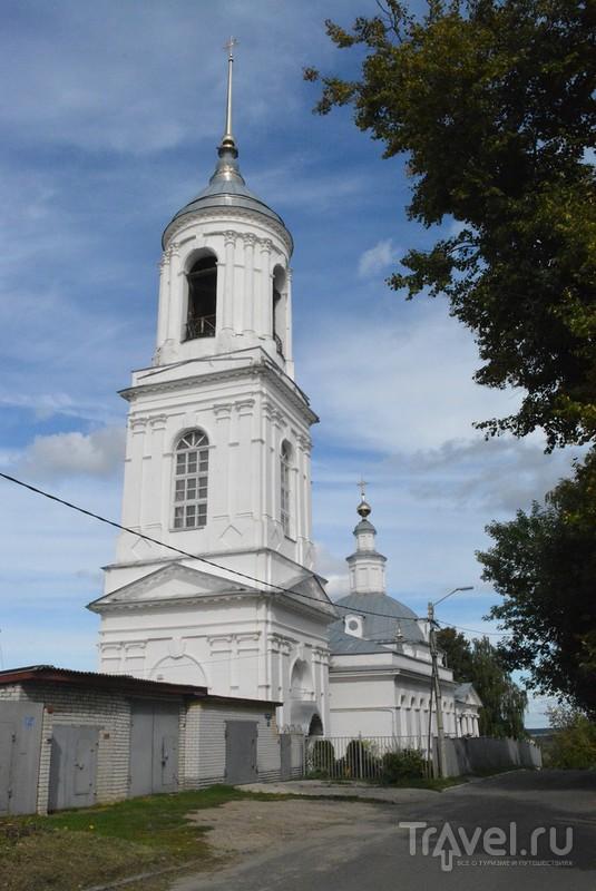Муром: монастыри и храмы / Россия
