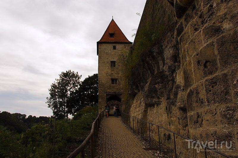 На дальнем пограничье / Фото из Германии