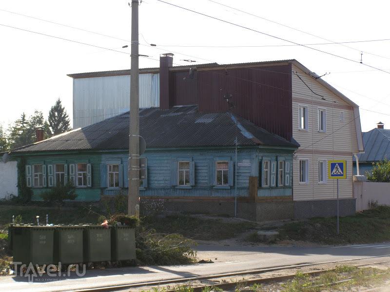 Провинциальный Орёл / Россия
