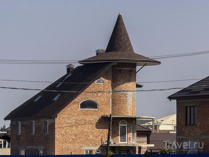 Северный Кавказ 2015. Нальчик / Россия