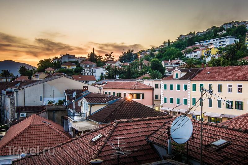 Как проехать всё побережье Черногории за один день / Фото из Черногории