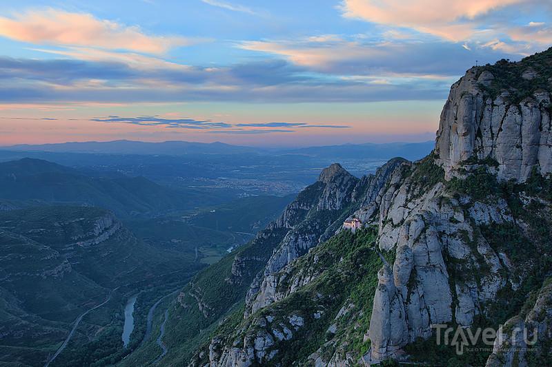 Европейские горизонты / Фото из Испании