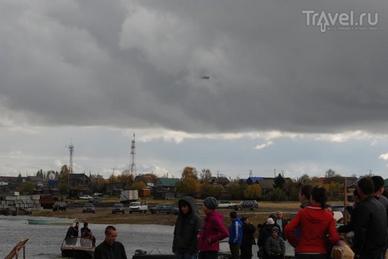 170-летний юбилей села Саранпауль / Россия