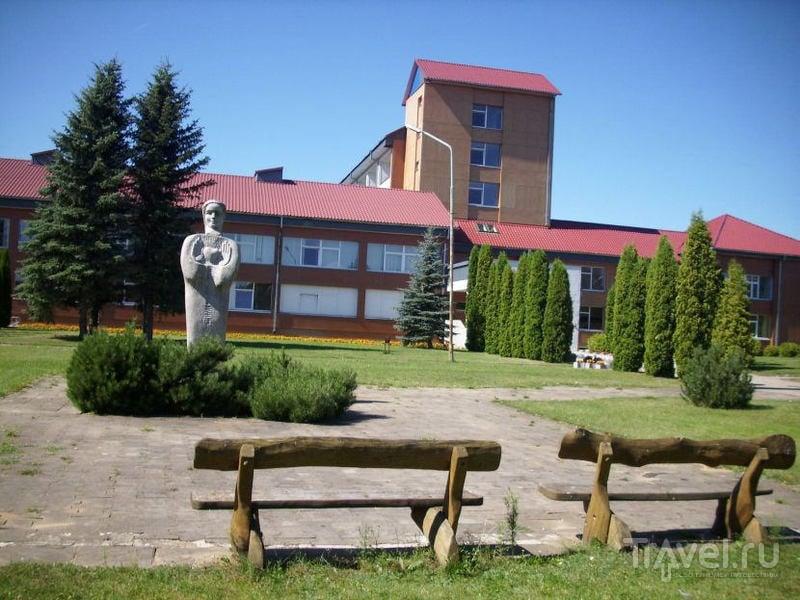 Шилале / Литва