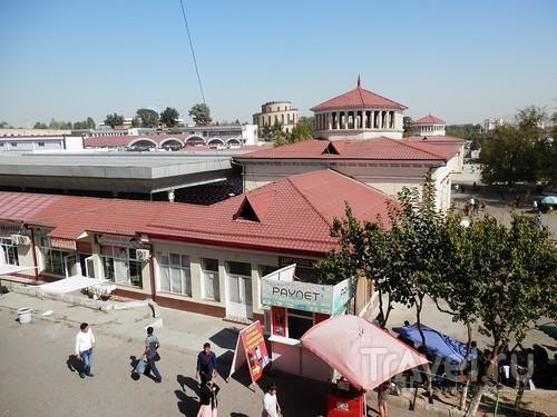 Старый Ташкент / Узбекистан