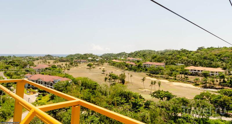 Отель на острове Боракай / Филиппины