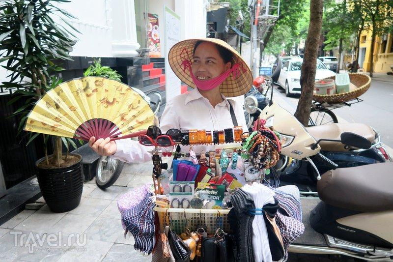 Вьетнам: По улицам Ханоя / Вьетнам