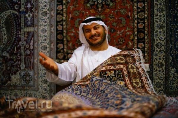 Туризм в арабские страны. Нас там ждут? / Египет