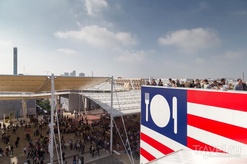 Вспомним EXPO-2015 / Фото из Италии