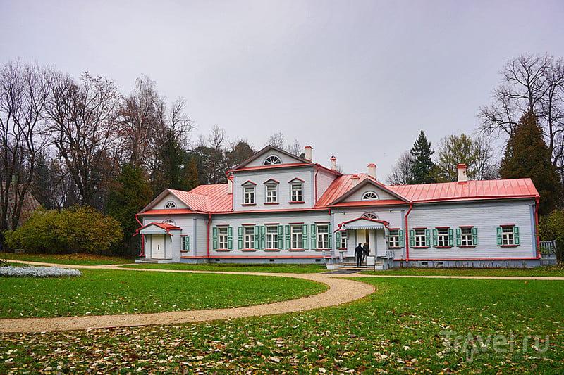"Музей-заповедник ""Абрамцево"" / Россия"