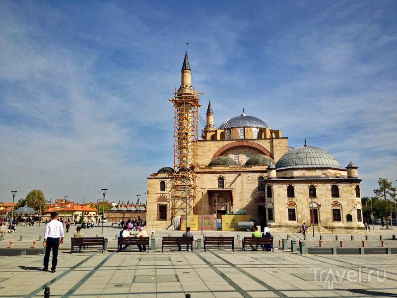 Алания, Конья / Турция