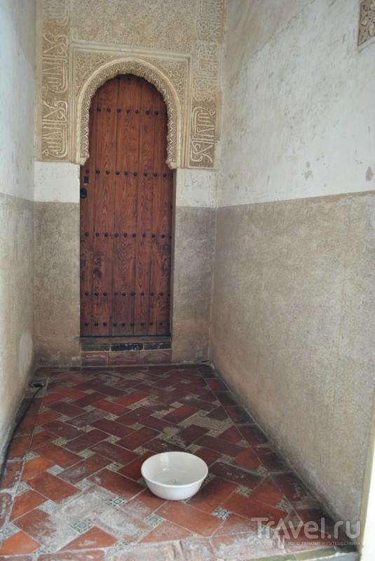 Альгамбра: как взять крепость / Фото из Испании