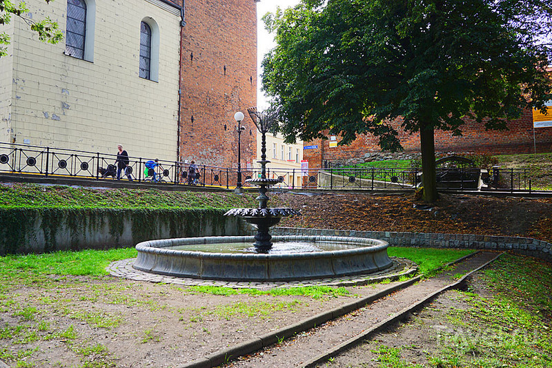 Хелмно - город без влюбленных / Фото из Польши