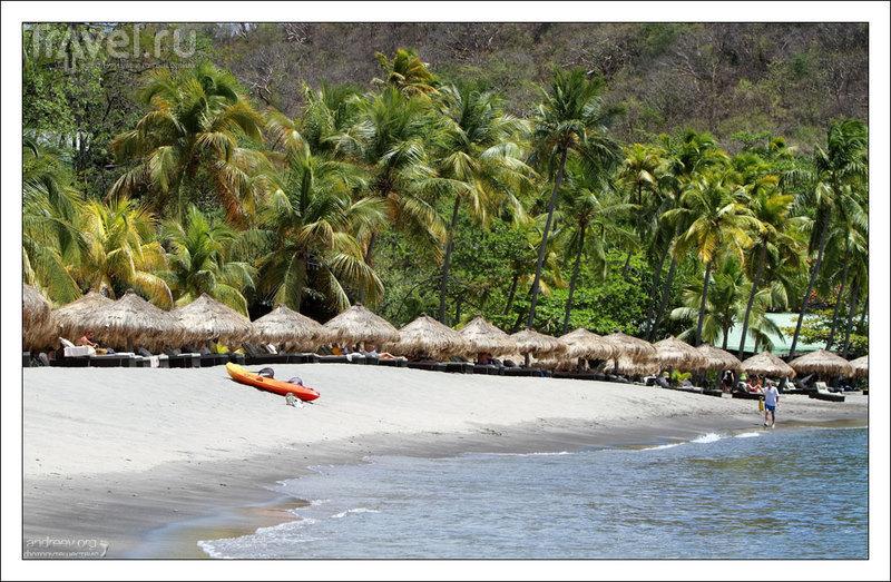 От Барбадоса до Сент-Томаса / Фото с Барбадоса